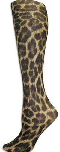Leopard Thigh Highs