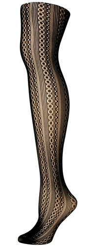 Nordic Texture Tights