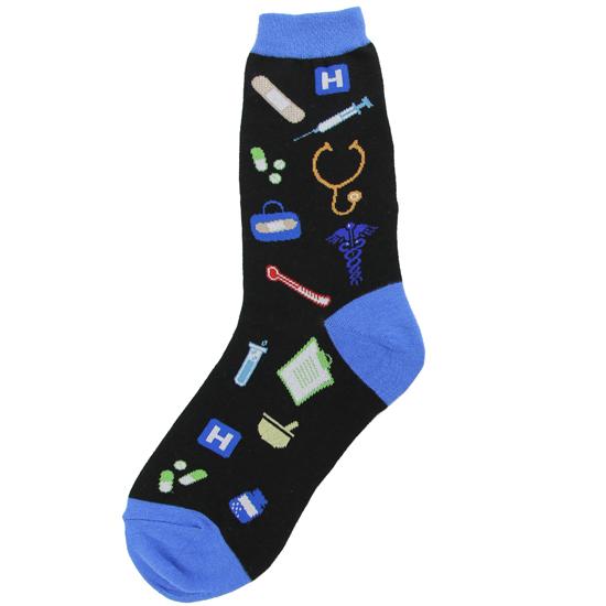 Women's Medical Socks