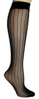 Stockholm Texture Trouser Socks