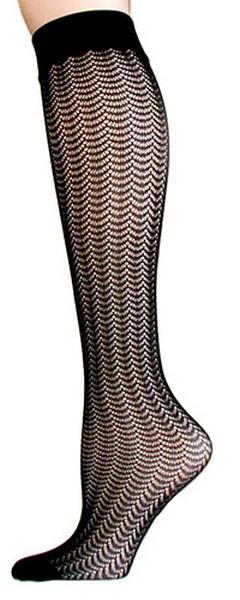 Zurich Texture Trouser Socks