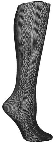 Nordic Texture Trouser Socks