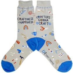 Crafts Women's Socks