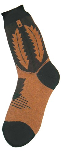 Cowboy Boot Women's Socks