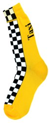 Men's Taxi Socks