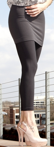 Skirted Legging