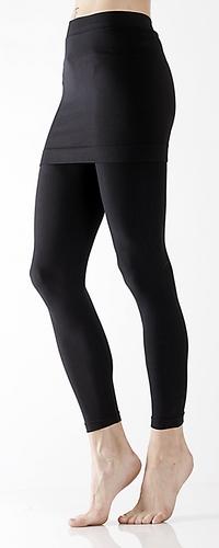Skirted Legging