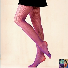 Classic Fishnet Tights