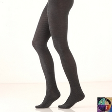 Merino Wool Tights
