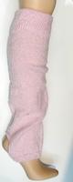 Stirrup Leg Warmers Boucle