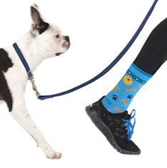 Women's Dog Socks