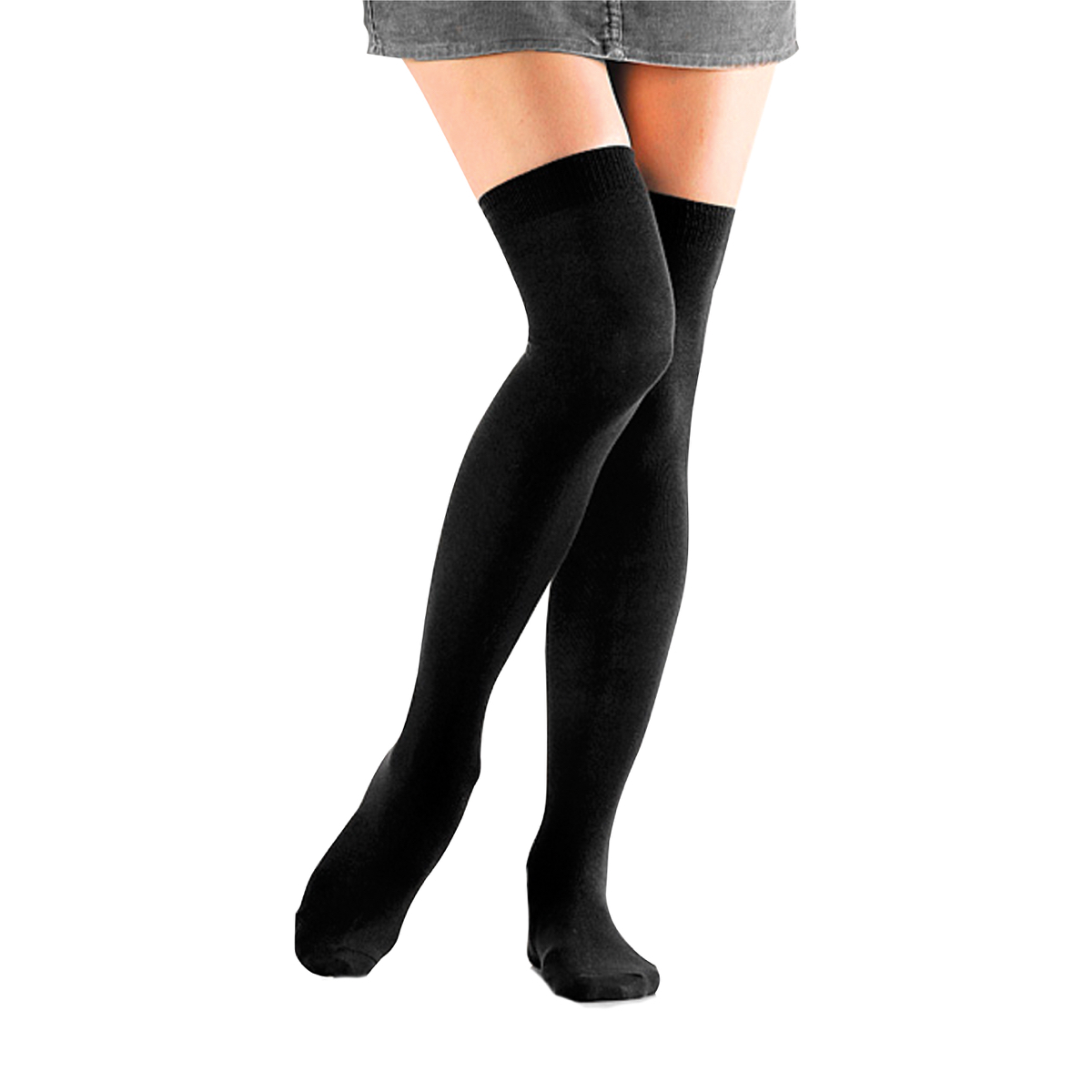 3d888135ff7 Over-the-Knee Socks