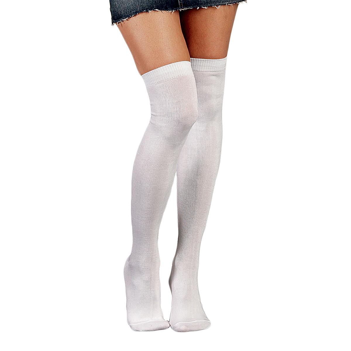 74d062bfe Over-the-Knee Socks