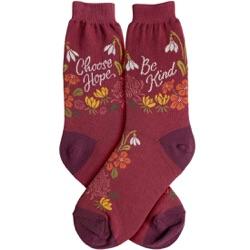 Hope Womens Socks