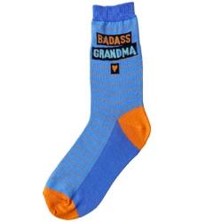 Grandma Women's Socks