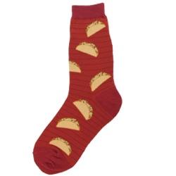 Women's Taco Socks
