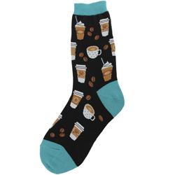 Coffee Women's Socks