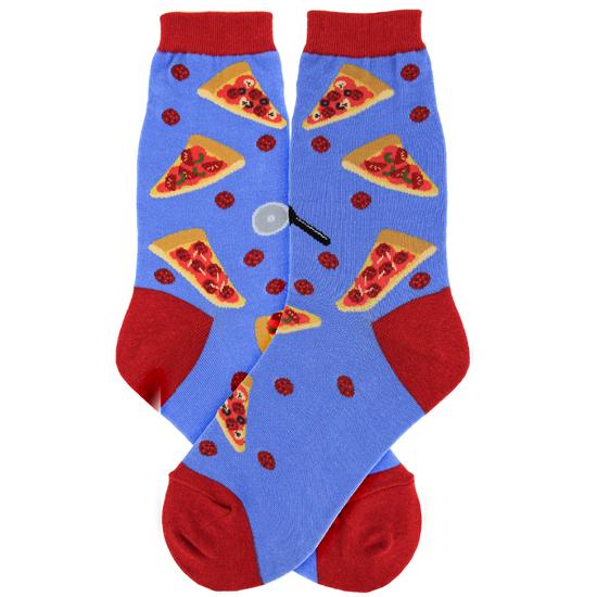 Pizza Slice Women's Socks