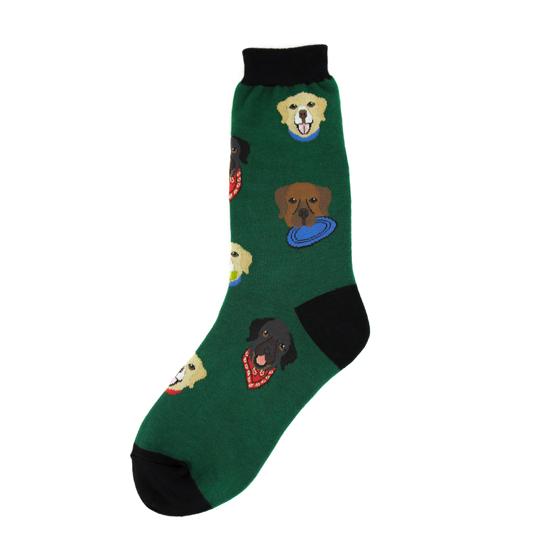 Labrador Women's Socks