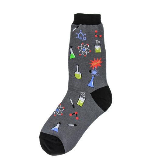 Chemistry Women's Socks