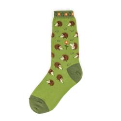 Hedgehog Women's Socks
