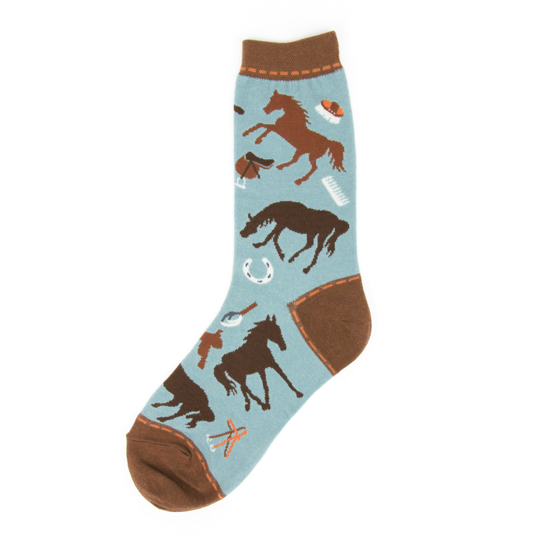 Equine Women's Socks