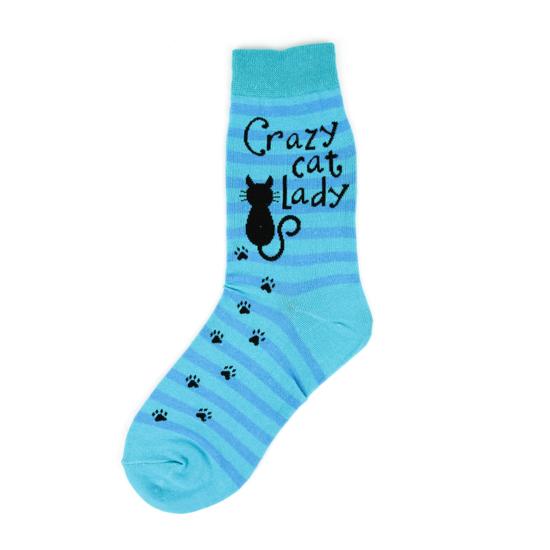 Cat Lady Women's Socks