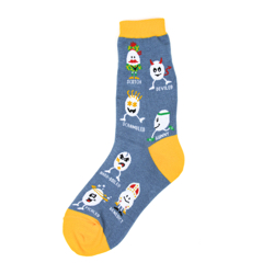 Egg Yolks Women's Socks