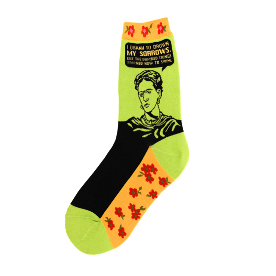 Frida Women's Socks