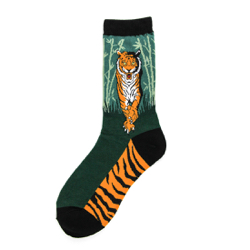 Tiger Women's Socks
