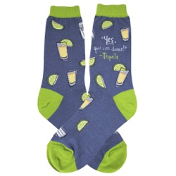 Tequila Women's Socks