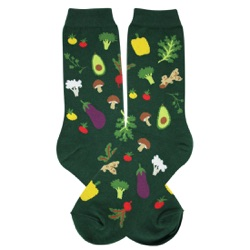 Tossed Salad Women's Socks