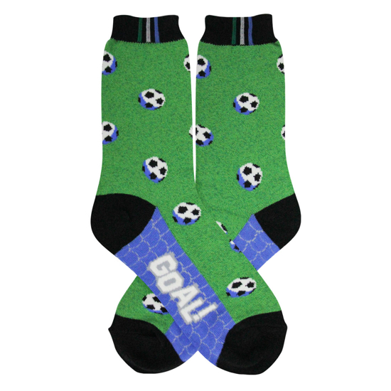Soccer Women's Socks