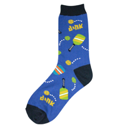 Pickleball Women's Socks
