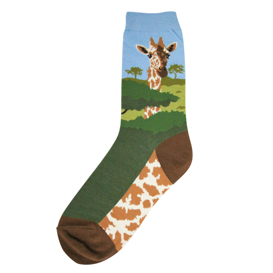 Giraffe Women's Socks