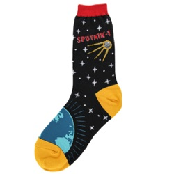 Sputnik Women's Socks