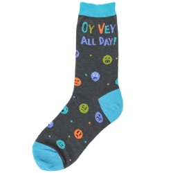 Oy Vey Women's Socks