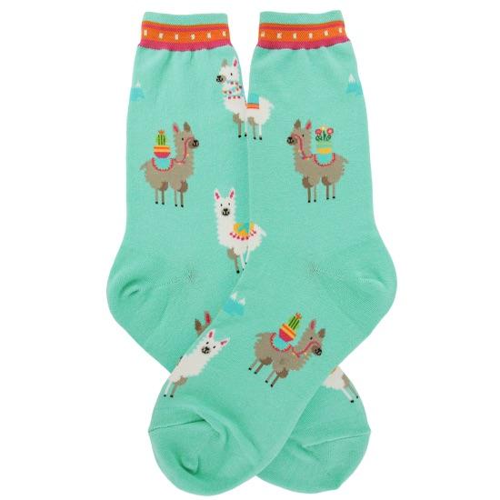 Alpaca Women's Socks