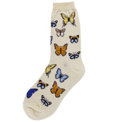 Butterflies Women's Socks