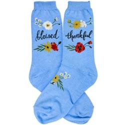 Blessed Women's Socks