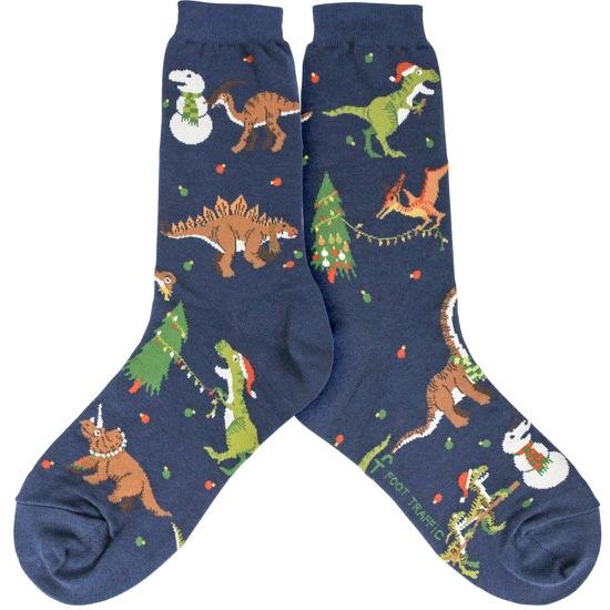Tree Rex Women's Socks