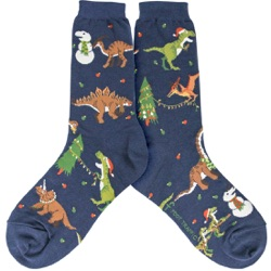 Tree Rex Women's Socks