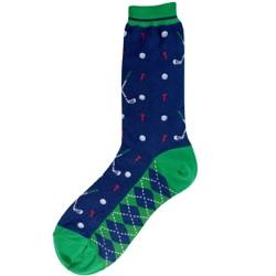 Golfer Women's Socks
