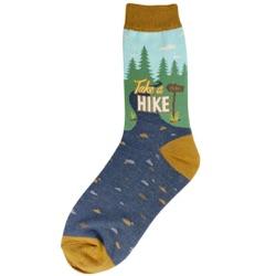 Take A Hike Women's Socks