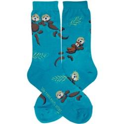 Otters Women's Socks