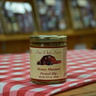 Honey Mustard Dip/Ham Glaze 10 oz