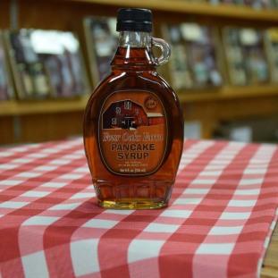Pancake Syrup 8 oz