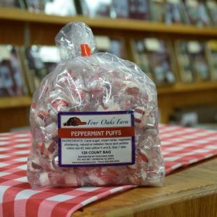 Peppermint Puffs 10 oz