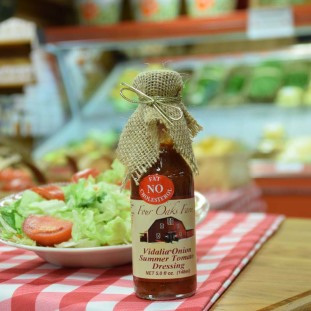 Salad Dressing - V/O Summer Tomato 5 oz