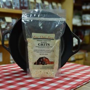 White Grits 24 oz bag